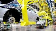 La Saab 9-3 retrouve une seconde vie en Chine