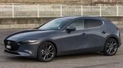 Essai Mazda 3 : Belle comme une italienne
