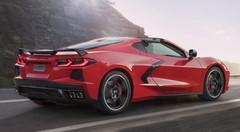 Chevrolet Corvette C8 : Découvrez la première Corvette à moteur central arrière