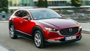 Essai Mazda CX-30 1.8 Skyactiv-D : le sens du devoir