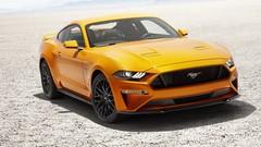 La Ford Mustang quatre-cylindres tuée par le malus ?