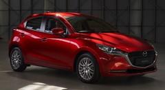 Mazda 2 2019 : la citadine japonaise se refait une beauté