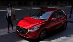 Mazda 2 : facelift hybridé