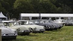 100 ans Citroën : nos impressions sur place