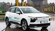 Aiways U5 : la chinoise électrique arrive par la route