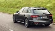 Essai nouvelle Audi A4 TDI : pour gros rouleurs, le choix est cornélien !