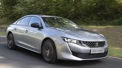Essai prototype – Peugeot 508 Hybrid : Confortable et lissée