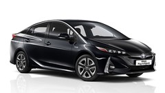 La Prius hybride rechargeable a enfin 5 places