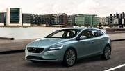 Volvo arrête la production de la V40