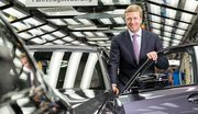 BMW : Oliver Zipse remplace Harald Krüger