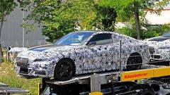La nouvelle BMW Série 4 prend la lumière