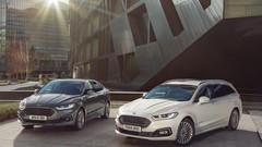 Ford : la Mondeo pourrait devenir un cross-over…