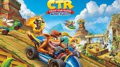 Test : Crash Team Racing Nitro-Fueled