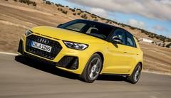 Essai Audi A1 Sportback 40 TFSI : avec ou sans S ?
