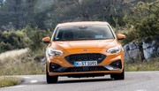 Essai Ford Focus ST MY2019 : Prime Time !