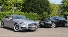 Essai Audi A5 Sportback 40 g-tron vs 35 TDI : le gaz naturel plus intéressant que le diesel ?
