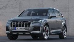 Audi SQ7 (2019) : la force affirmée