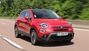 Essai longue durée - 3 000 km en Fiat 500X : la dolce vita, ce n'est pas ça