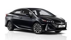 Une cinquième place pour la Toyota Prius rechargeable