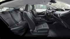 Toyota Prius hybride rechargeable : petite mise à jour