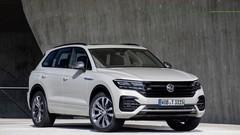 Volkswagen Touareg : un modèle spécial pour fêter le million d'exemplaires