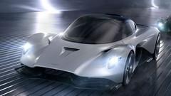 Aston Martin révèle le prix de la Valhalla
