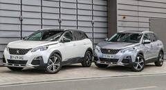 Comparatif Peugeot 3008 BlueHDI 130 VS PureTech 130 : quel choix, et pour qui ?