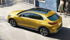 Kia Xceed (2020) : Le crossover-coupé Xceed à partir de 24 990 €