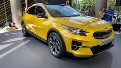 Prix Kia XCeed (2019) : tarifs, équipements, fiche technique