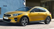 Nouveau Kia XCeed : tarifs et motorisations