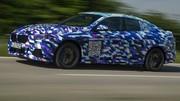 La future BMW Série 2 Gran Coupé en phase de test