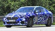 La BMW Série 2 arrive bientôt !