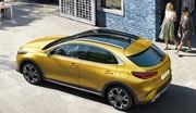 Kia XCeed : prix à partir de 24 990 €