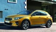 Le nouveau SUV Kia XCeed révèle ses prix