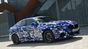 BMW Série 2 Gran Coupé : la berline-coupé se révèle en partie