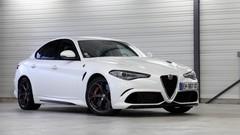 Lancia a vendu plus d'autos en Europe qu'Alfa Romeo en 2019