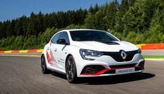 Renault Megane 4 RS Trophy-R : Record à Spa-Francorchamps