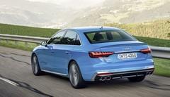 Essai Audi S4 TDI : que vaut la S4 convertie au diesel ?