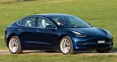 Essai Tesla Model 3 Dual Motor : The game changer !