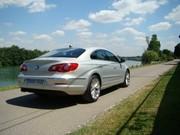 Essai Volkswagen Passat CC : l'anti-CLS