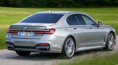 Essai BMW 750i xDrive : la berlines aux performances de sportive
