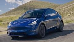 Tesla pourrait lancer le SUV Model Y dans quelques mois aux USA