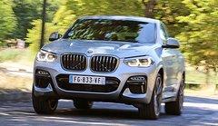 Essai du BMW X4 M40i : la configuration parfaite