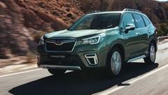 Prix Subaru XV et Forester e-Boxer : les tarifs des versions hybrides