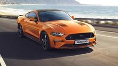 Ford Mustang55 : la série spéciale idéale pour craquer ?