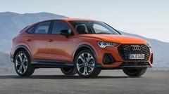 Audi Q3 Sportback : la recette miracle