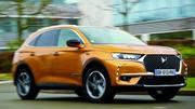 Essai DS 7 Crossback PureTech 130 : notre avis sur le moteur essence d'entrée de gamme