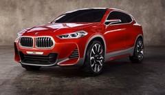 BMW développerait un SUV sous le X1