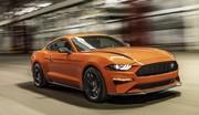 La fin du 4-cylindres et une série spéciale pour la Ford Mustang 2020