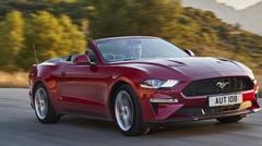 Ford Mustang : le quatre cylindres disparaît du catalogue